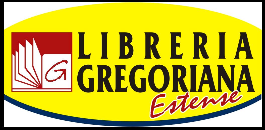 Logo Libreria Gregoriana Estense