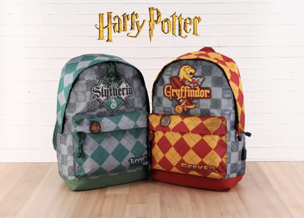 Gadget Harry Potter Scuola