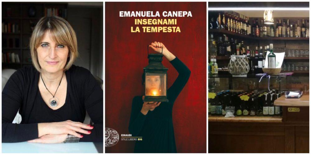 lia Battaglia Terme Aperitivo con Autore