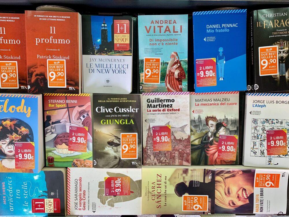 Promozioni Libreria Gregoriana Estense